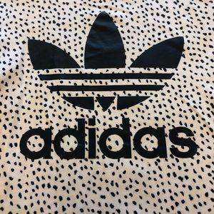 Adidas women's T-shirt.